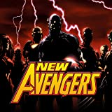 img - for New Avengers (2004-2010) (Issues) (50 Book Series) book / textbook / text book