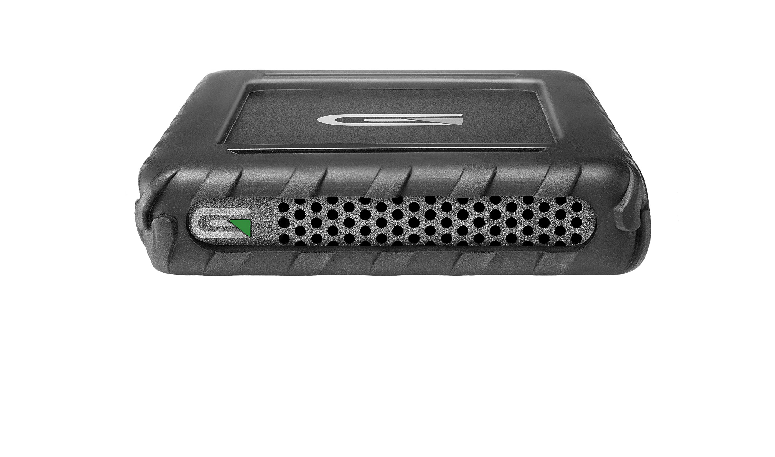 BlackBox Plus SSD 3.8TB (USB-C, Thunderbolt 3) BBPLSSD3800