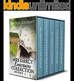 Mrs Darcy Entertains Vols 1-5: Pride and Prejudice Variations