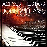 Across the Stars: The Film Music of John - O.S.T.