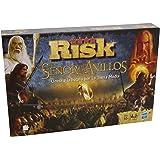 Risk - El señor de los Anillos, juego de mesa