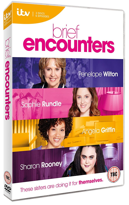 Brief Encounters ITV, une nouvelle série avec Sophie Rundle 81visSOB4KL._SL1500_