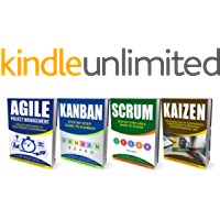AGILE: Agile Project Management, Kanban, Scrum, Kaizen (DSDM Atern, Agile Project Scope, Agile Software, Full Value Chain, Forecasting with Kanban, Scrum Roles, Scrum Artifacts, Sprint Cycle)
