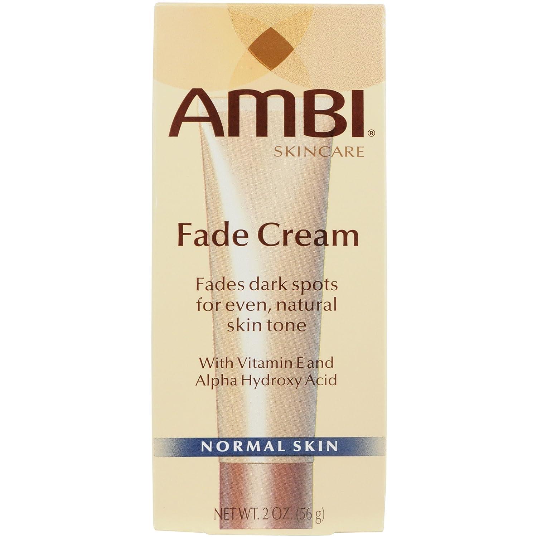 Ambi Fade Cream for Dark Spots Normal Skin 2oz 30187547999