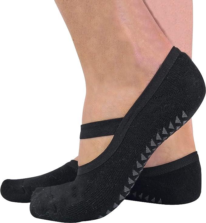 Sock Snob 2 Pares Mujer Algodon Tobillero Invisibles ...