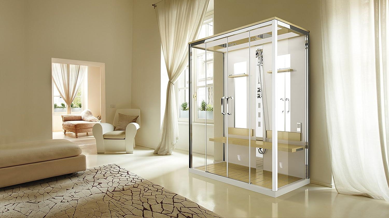 Cabina de ducha Nexis Dual