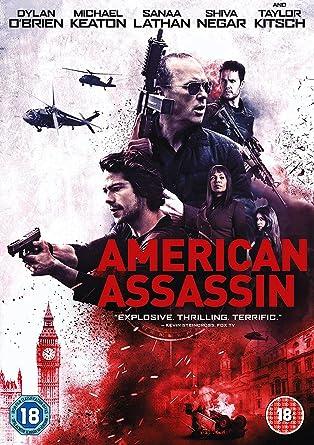 Amazon.com: American Assassin ...
