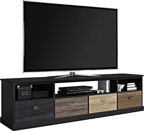 Ameriwood Home Blackburn 65″ TV Console