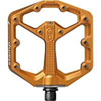 CRANKBROTHERs Stamp 7 Small Orange Limited Edition