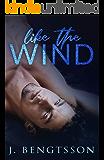 Like The Wind: A Rock Star Romance