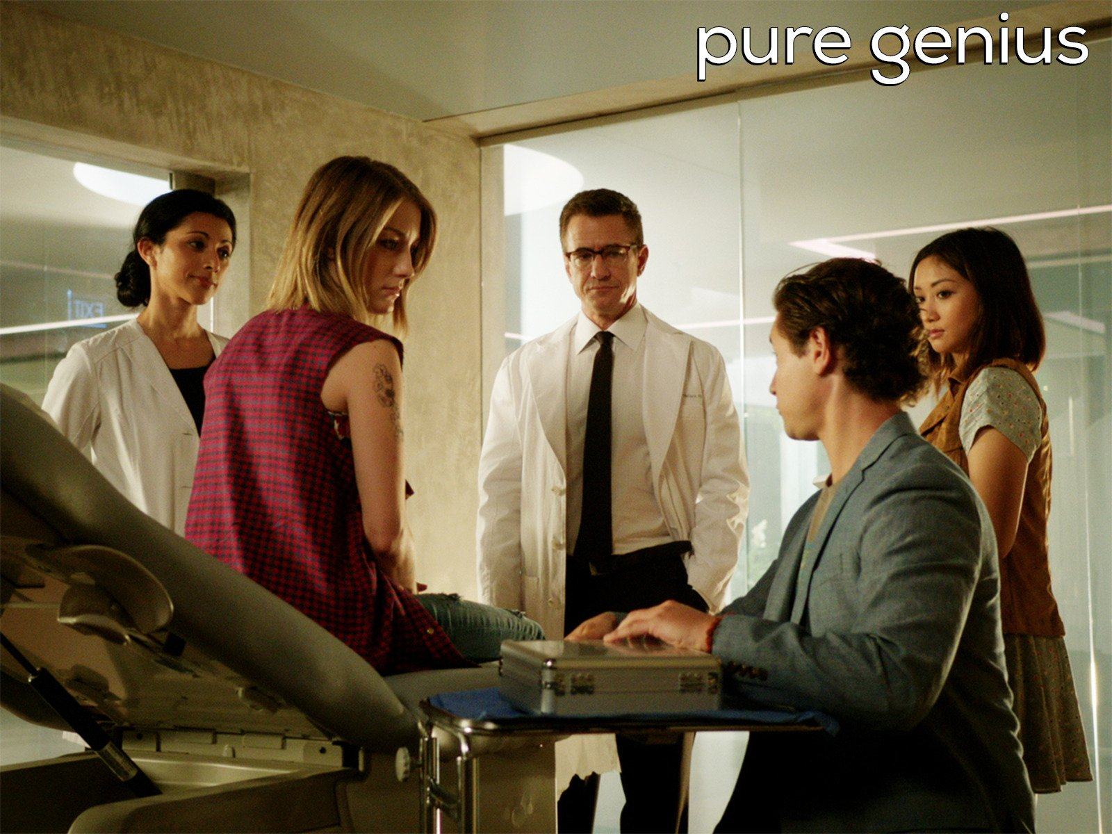 watch pure genius online free watch series