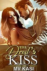 The Devil's Kiss: An Indian Billionaire Romance Kindle Edition