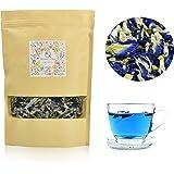 高品質 100g バタフライピー お茶 Butterfly Pea バタフライピーティー 蝶豆 メーカー品質保証あり (100)