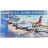 Revell - 4283 - Maquette Classique à Peindre et à Coller - B-17G Flying Fortress