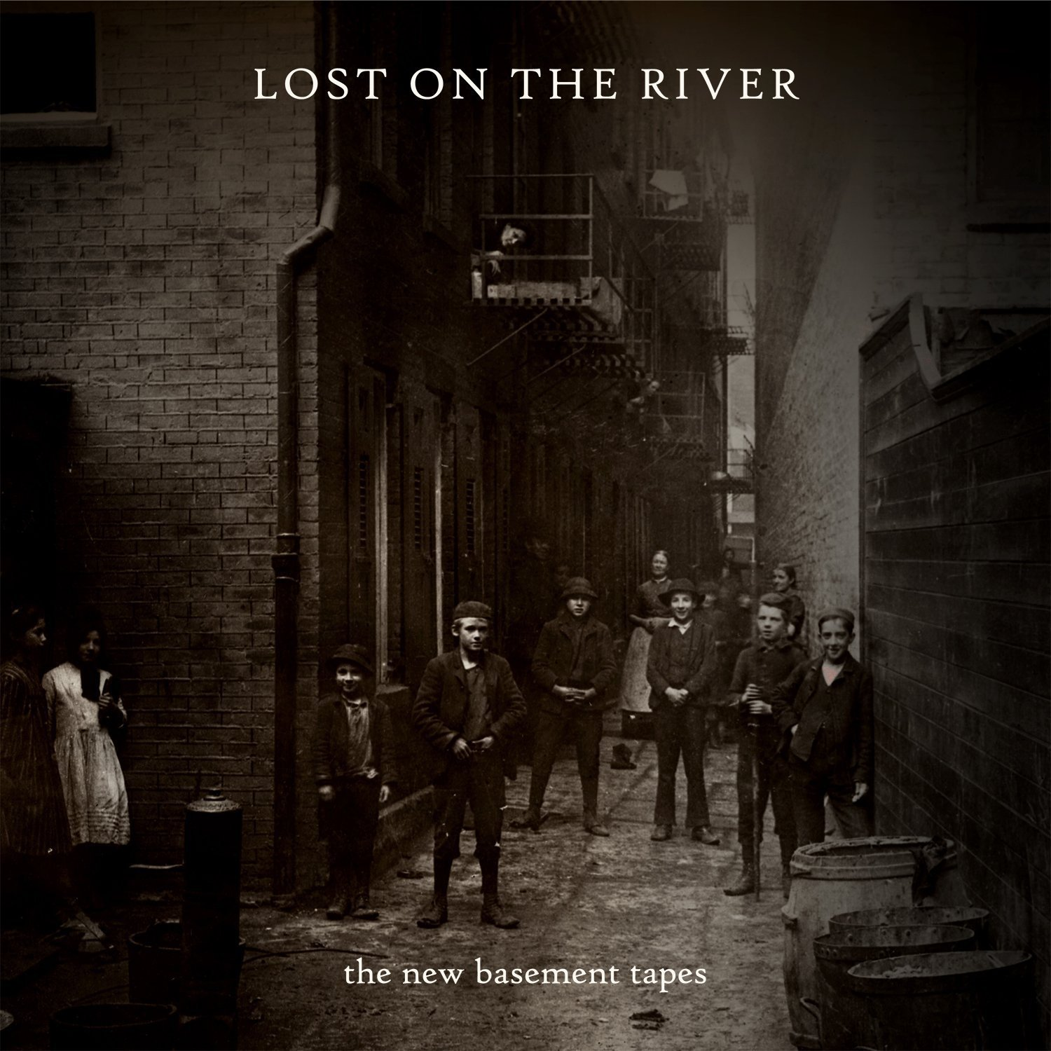 Lost On The River [Deluxe Version] by Island