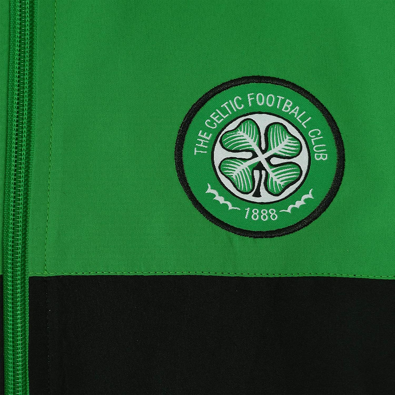 Celtic FC - Chándal Oficial para Hombre - Chaqueta y pantalón ...