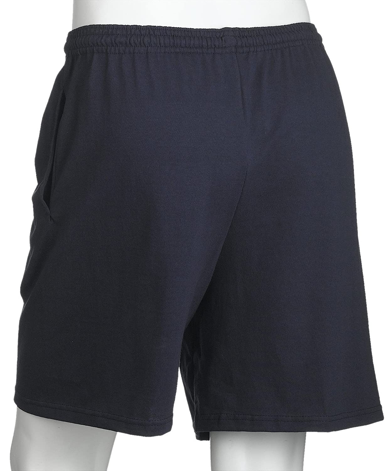 Russell Athletic Mens Cotton Performance Baseline Short Russell Corporation 25843M0
