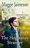 The Hogmanay Stranger (Sweetwater Canyon Book 4)