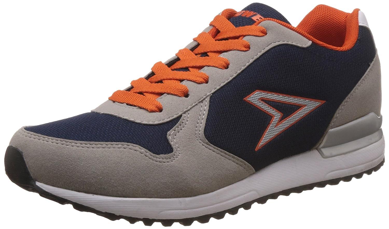 power men's match running shoes