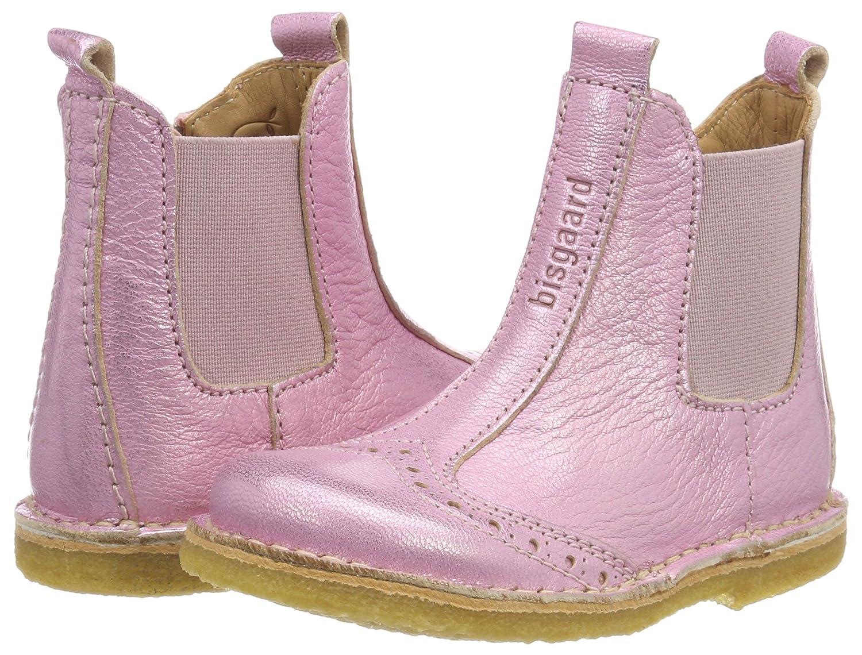 Bisgaard M/ädchen 50203.119 Chelsea Boots