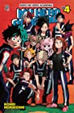 My Hero Academia (Boku no Hero) - Volume 4