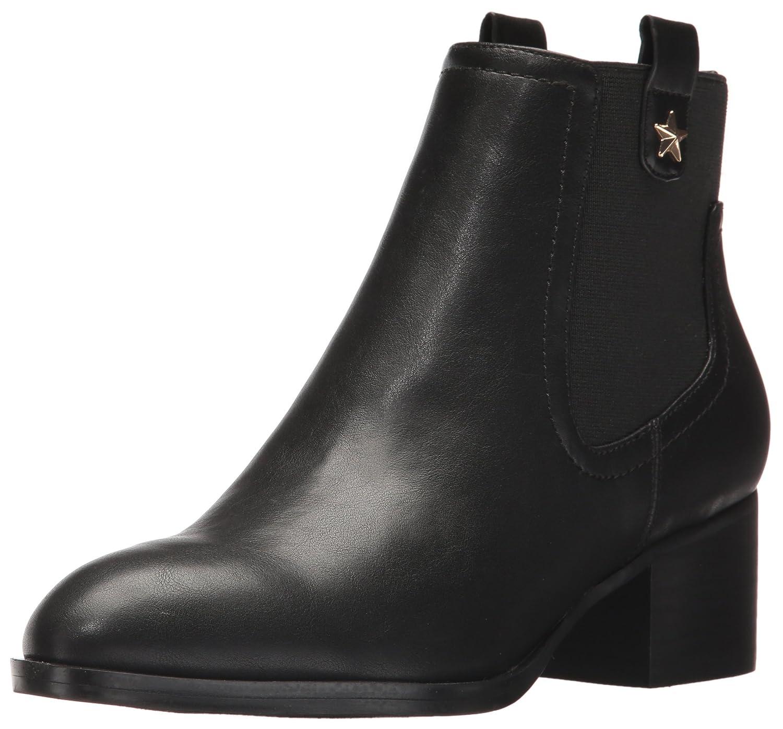 Tommy Hilfiger Women's Roxy Ankle Boot B06XV2LH47 6.5 B(M) US Black