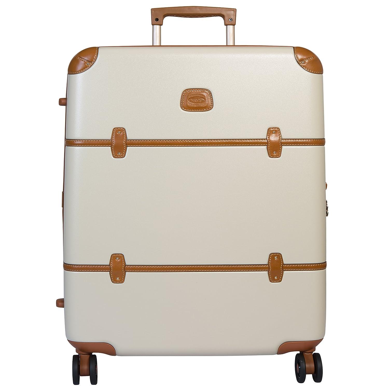 [ブリックス] BRIC'S スーツケース BELLAGIO ベラージオ 96L 4.6kg2年保証 B00FIPBBDMクリーム
