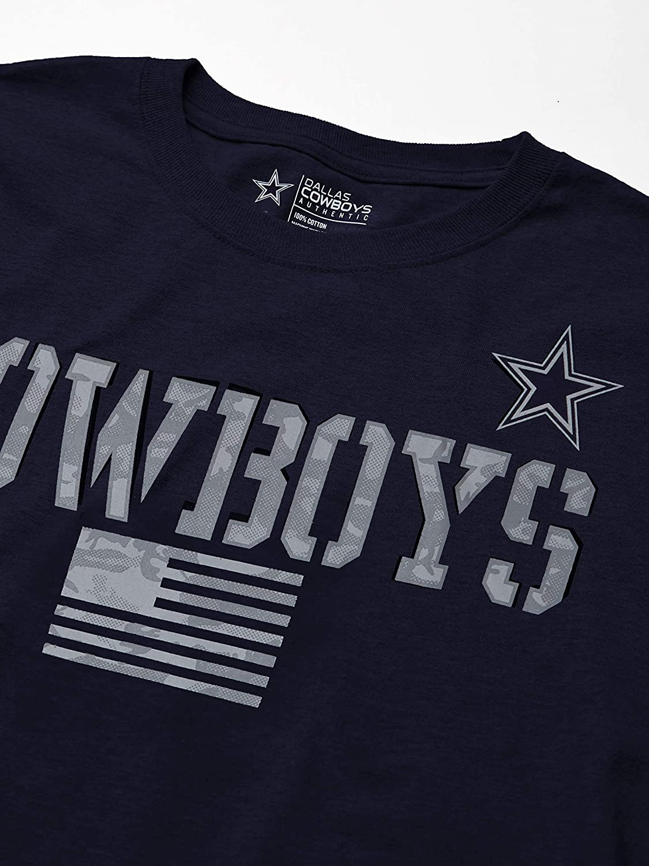Dallas Cowboys Trooper Tee