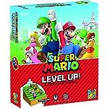 dV Giochi Super Mario Level Up il Mondo Gioco da Tavolo, DVG9340