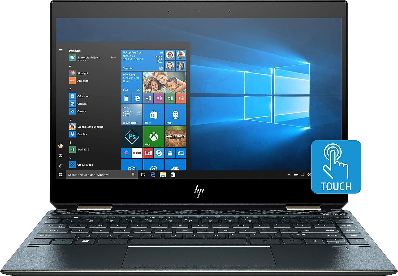 HP Spectre x360 - 13-aw0000ns - Ordenador portátil de 13.3