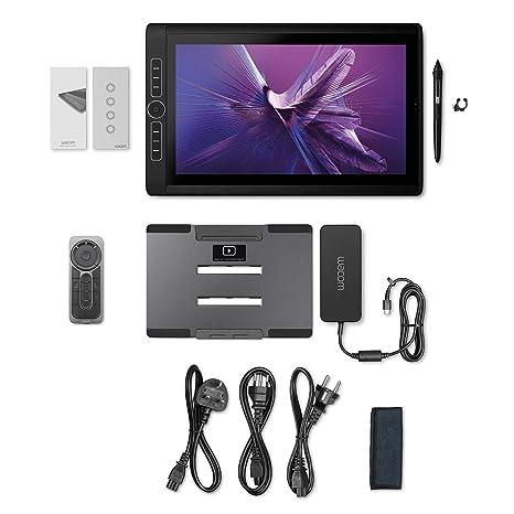 Wacom MobileStudio Pro 16 - Ordenador interactivo de nueva ...