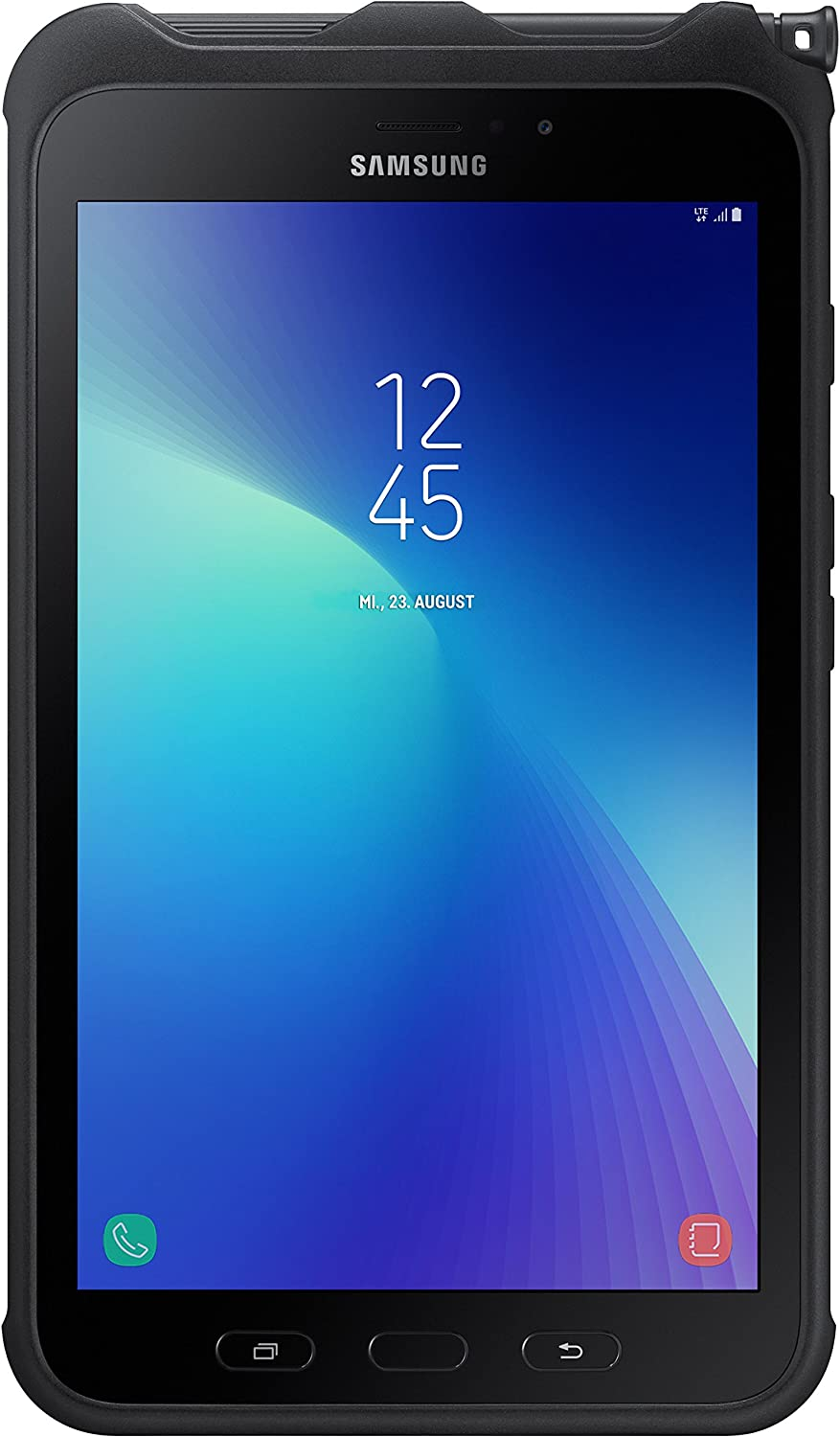 Samsung Galaxy Tab Active2 T395 8.0 LTE 16GB Black