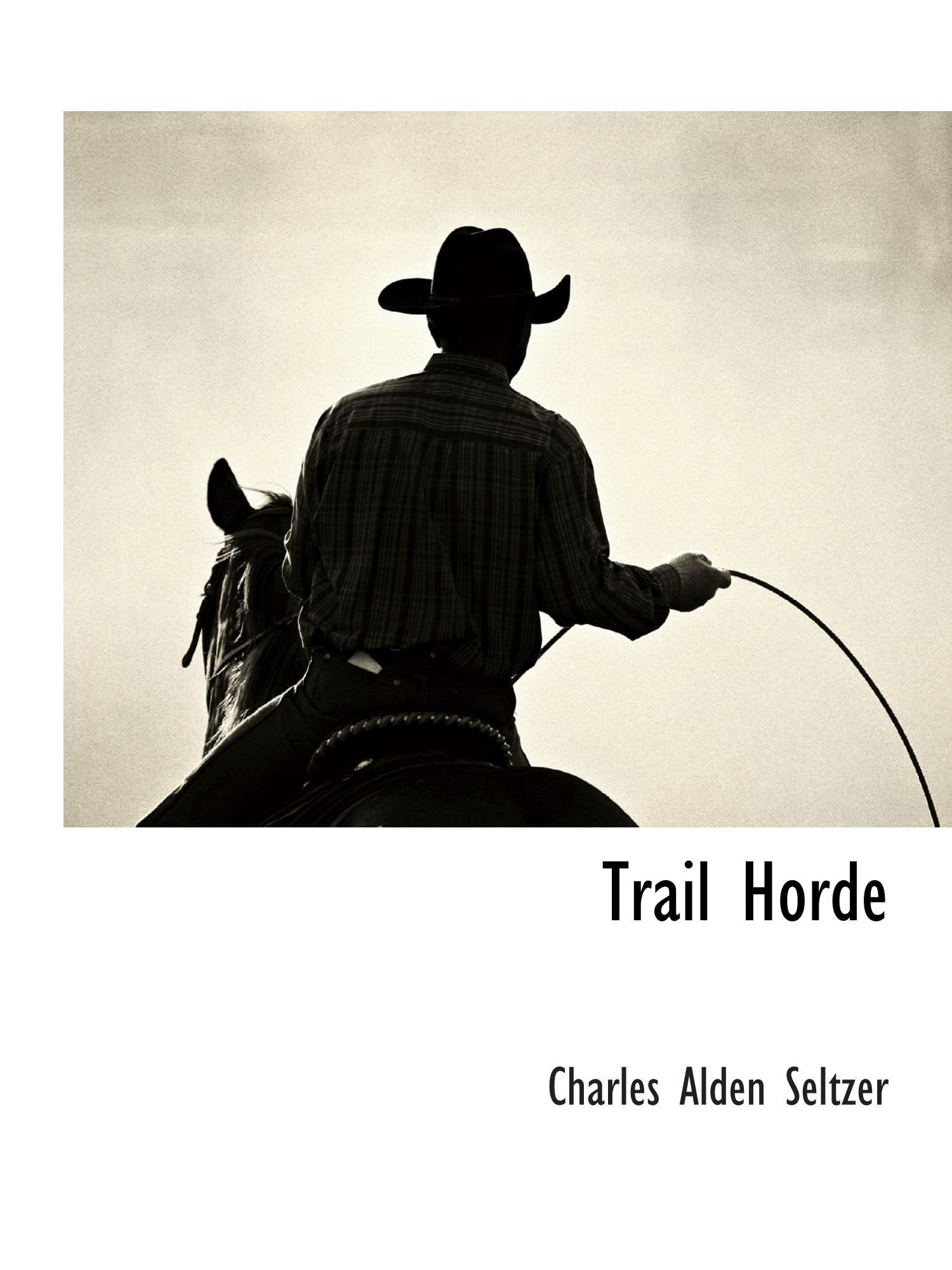 Trail Horde PDF
