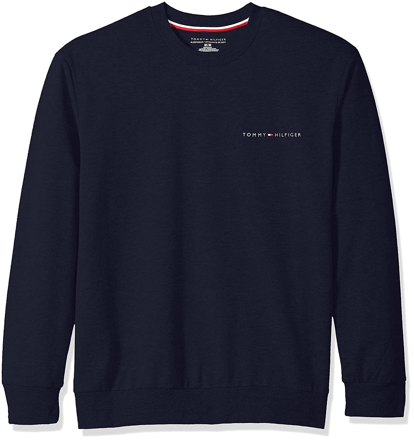 Tommy Hilfiger Men's Modern Essentials French Terry Sweatshirt by Tommy+Hilfiger