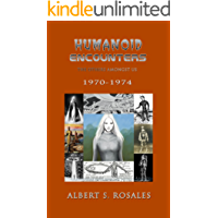Humanoid Encounters: 1970-1974: The Others amongst Us
