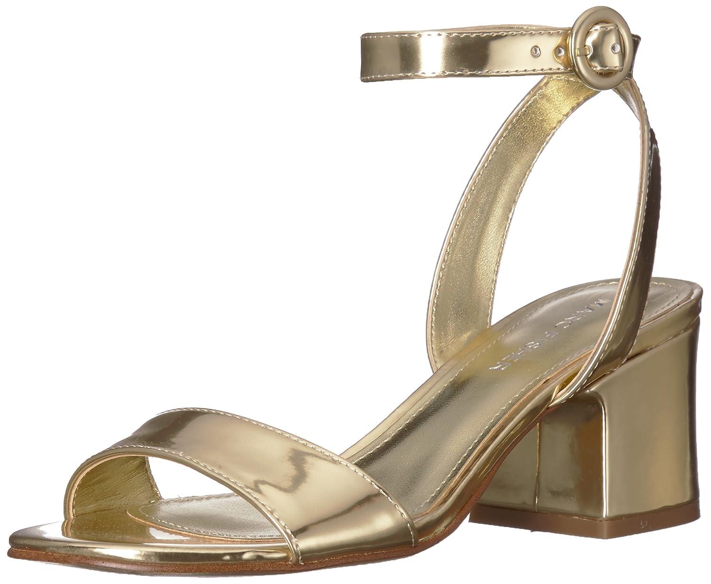 【史上最も激安】 [Marc Fisher] Women's [Marc Palila Sandal [並行輸入品] Gold B078S5K4NS 6.5 6.5 B(M) US|Modern Gold Modern Gold 6.5 B(M) US, 古着屋 hooperdoo:367cfddd --- obara-daijiro.com