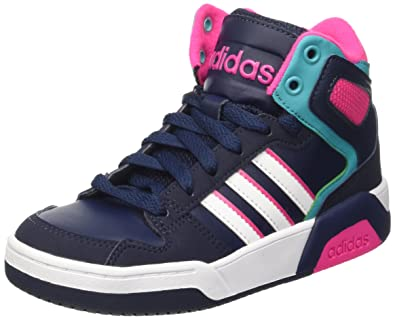 Mid KChaussures Basketball Le Fille Adidas Bb9tis Pour Yfvb76gy