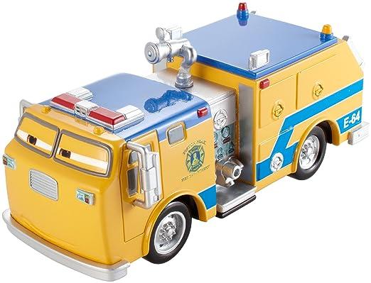 112 opinioni per Mattel- Disney Planes 2, Modellino di Pulaski, scala 1:55