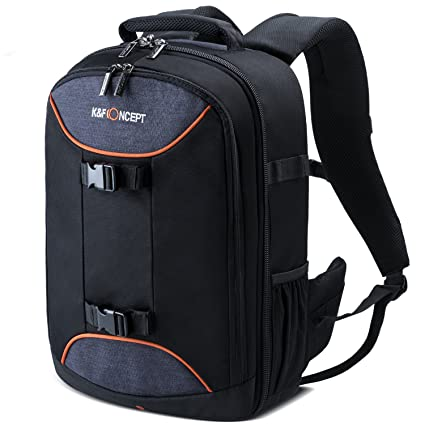 f11a143dafc2 Amazon.com   K F Concept Professional Camera Bag 20L Large Capacity ...