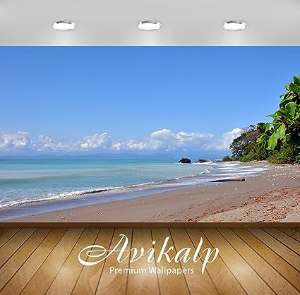 Avikalp Exclusive Awi7137 Pan Dulce Beach Nature Full HD Wallpapers