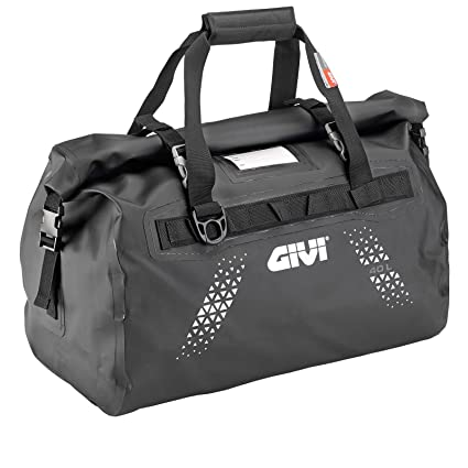 8021e01d26 Image Unavailable. Image not available for. Color  Givi Ultima-T Waterproof  40 Liter Waterproof Bag UT803