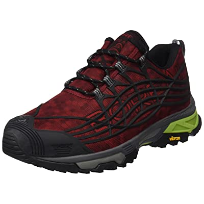 Boreal Athletic Shoes Mens Lightweight Futura Rojo 9.5 Red 35012: Sports & Outdoors