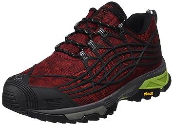 Boreal Futura - Zapatos deportivos para hombre, color verde, talla 8.5