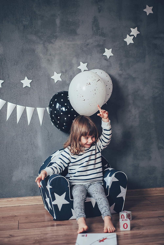 0-4 ans   Elephant-Heart Meubles pour enfants Si/ège de canap/é Tabouret pour enfants Enfants MoMika chaise enfant fauteuil