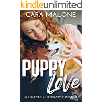 Puppy Love: A Fur-Ever Veterinary Romance book cover