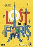 Lost In Paris [DVD]