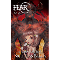 Fear: Episode Two (Demon Gate Book 11) (English Edition)