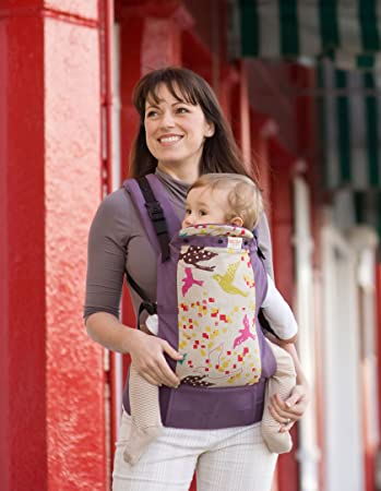 8e0c0b002f6 Amazon.com   Beco Butterfly 2 Baby Carrier - Ever   Child Carrier Front  Packs   Baby