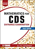 Mathematics for CDS Entrance Examination