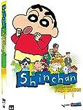Shinchan: Season One (4pc) / (Box) [DVD] [Region 1] [NTSC] [US Import]